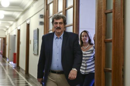 Το «δόγμα Πολάκη» κυρίαρχο στις προεκλογικές αντιπαραθέσεις | Pagenews.gr