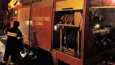 Φωτιά σε διαμέρισμα στη Θεσσαλονίκη: Εντοπίστηκε νεκρός άνδρας   Pagenews.gr
