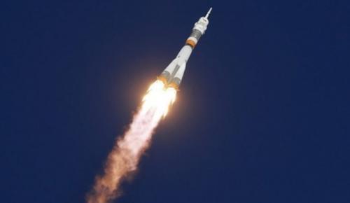 Ρωσία: Διαστημική αποστολή με προορισμό τον Διεθνή Διαστημικό Σταθμό | Pagenews.gr