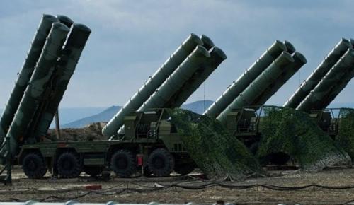 Τουρκία S-400: Τον Οκτώβριο του 2019 η εγκατάσταση των ρωσικών S-400 | Pagenews.gr
