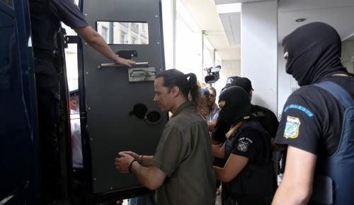 Σάββας Ξηρός: Αντιδρούν οι ΗΠΑ στην αποφυλάκιση – «Ύβρις στη μνήμη των θυμάτων»   Pagenews.gr