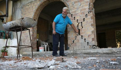 Σεισμός Ζάκυνθος: Ισχυρή μετασεισμική δόνηση τα ξημερώματα | Pagenews.gr