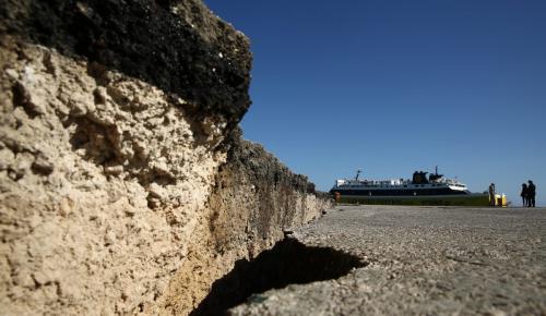 Σεισμός Ζάκυνθος: Μετασεισμός 4,3 βαθμών της κλίμακας Ρίχτερ | Pagenews.gr