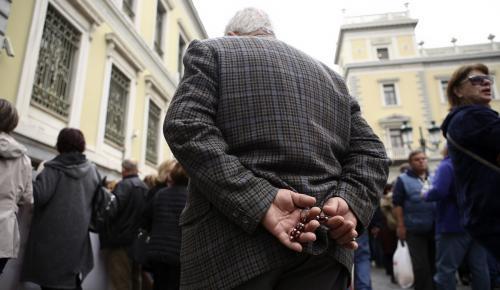 Δεν υπάρχουν άλλοι σε αυτή τη χώρα για να πληρώσουν το λογαριασμό;   Pagenews.gr
