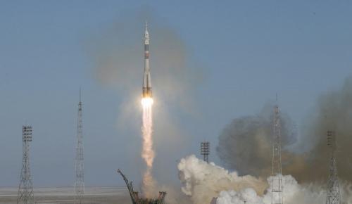Ρώσικος πύραυλος Σογιούζ: Ατύχημα κατά την εκτόξευσή του (vid) | Pagenews.gr