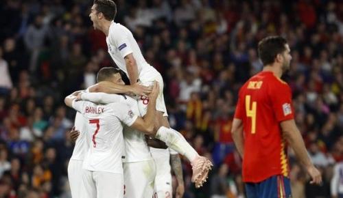 Ισπανία – Αγγλία 2-3: Απίστευτο πάρτι των Βρετανών (vid) | Pagenews.gr