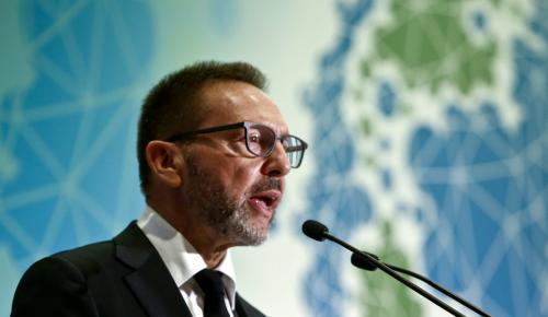Στουρνάρας: Οι χρηματιστηριακές εξελίξεις στις τράπεζες δεν σχετίζονται με την υγεία τους   Pagenews.gr