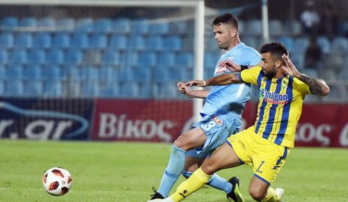 Superleague: ΠΑΣ Γιάννινα – Παναιτωλικός: Τελικό σκορ: 0-2 | Pagenews.gr