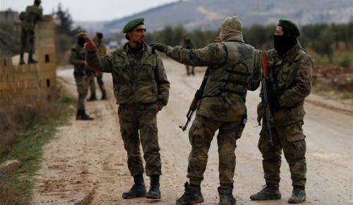 Ελληνοσκοπιανά σύνορα: Πυροβολισμοί κατά μεταναστών | Pagenews.gr