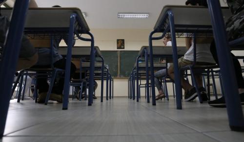Αγρίνιο σχολείο ναφθαλίνη: Ακόμη ένα κρούσμα – Διεκόπησαν τα μαθήματα | Pagenews.gr
