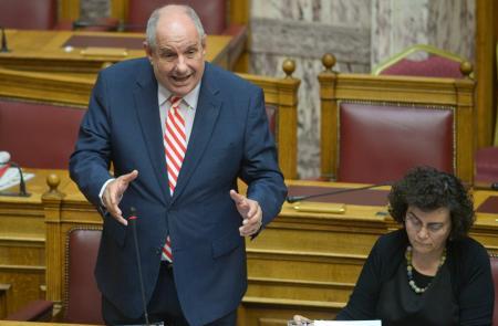 Κουίκ – Τριανταφυλλίδης: Παραλίγο να πιαστούν στα χέρια | Pagenews.gr