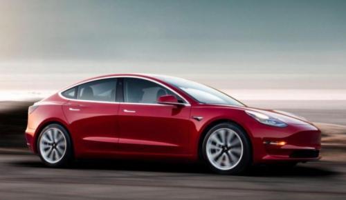 Tesla: Πούλησε πάνω από 50.000 Model 3   Pagenews.gr