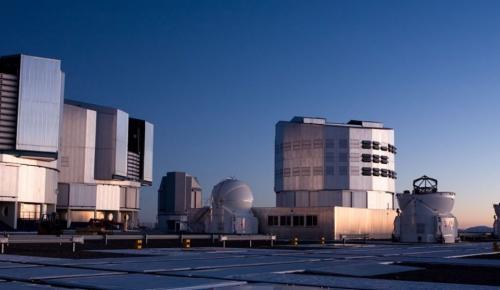 «Υπερίων»: Ανακαλύφθηκε μια τιτάνια δομή στο πρώιμο σύμπαν   Pagenews.gr