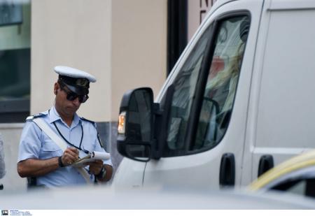Τροχαία παραβάσεις: Βεβαιώθηκαν 431 παραβάσεις για τη χρήση κινητού μέσα σε τρεις ημέρες | Pagenews.gr