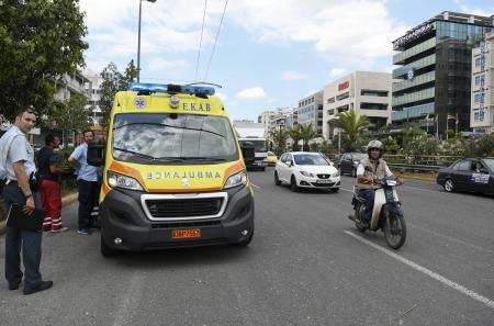 Τροχαία ατυχήματα: Αυτή η μάστιγα… | Pagenews.gr
