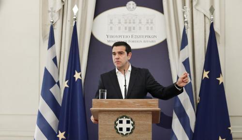 Συνταγματική Αναθεώρηση: Επιστολή Τσίπρα σε πολιτικούς αρχηγούς | Pagenews.gr