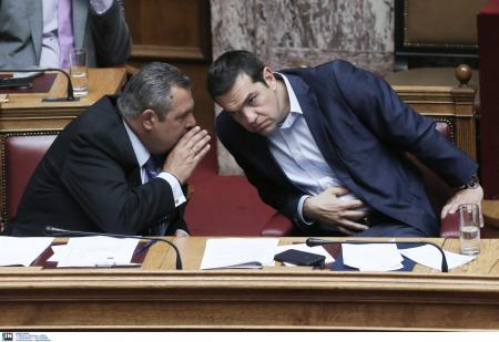 Καμμένος Σκοπιανό: Πώς αντέδρασε ο ΣΥΡΙΖΑ στο plan B του υπουργού Εθνικής Άμυνας | Pagenews.gr