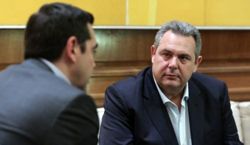 Πάνος Καμμένος: Ο Τσίπρας ξέρει για το plan B, αλλά δεν το εγκρίνει | Pagenews.gr