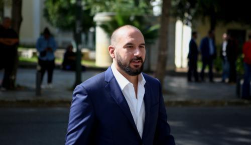 Τζανακόπουλος: Ιστορική εκκρεμότητα η Συμφωνία των Πρεσπών | Pagenews.gr