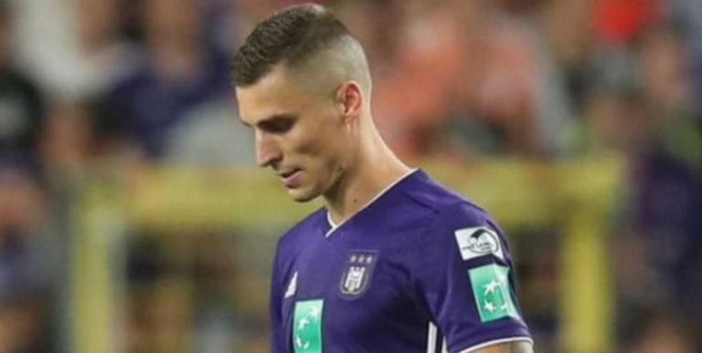 Άντερλεχτ Βράνιες: Η ομάδα δίνει νέα ευκαιρία στον παίκτη | Pagenews.gr
