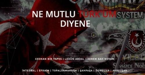 Τούρκοι χάκερς: «Ξαναχτύπησαν» με επιθέσεις σε ελληνικές ιστοσελίδες -Ποιες χάκαραν   Pagenews.gr