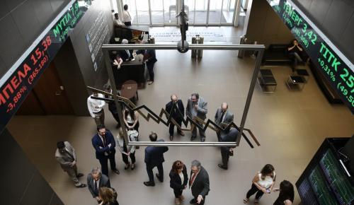 Χρηματιστήριο: Νέες πιέσεις – Με πτώση κοντά στο 2% άνοιξε η εβδομάδα   Pagenews.gr
