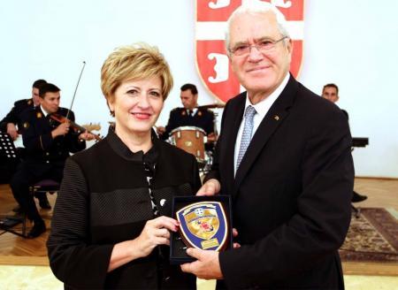 Υφυπουργός Εθνικής Άμυνας: Ανάγκη συνεργασίας των χωρών της ΝΑ Ευρώπης | Pagenews.gr