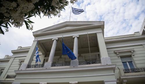 Yπουργείο Εξωτερικών: Παρέμβαση εισαγγελέα για τα μυστικά κονδύλια   Pagenews.gr