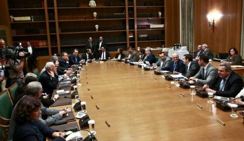 Υπουργικό συμβούλιο: Οι ανακοινώσεις Νέας Δημοκρατίας και Μαξίμου και ο διάλογος Καμμένου – Κοτζιά | Pagenews.gr