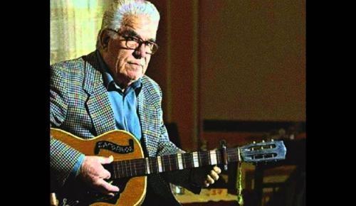 Σπύρος Ζαγοραίος: Τέσσερα χρόνια χωρίς τον σπουδαίο Έλληνα τραγουδιστή (pics&vids) | Pagenews.gr