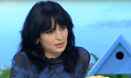 Ζενεβιέβ Μαζαρί: Αποκάλυψε το πραγματικό της επίθετο   Pagenews.gr