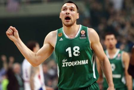 Παναθηναϊκός – Ολυμπιακός μπάσκετ: Στο ΟΑΚΑ ο Ματσιούλις (vid) | Pagenews.gr