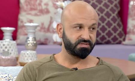 Υπάτιος Πατμάνογλου: Το τραγικό περιστατικό που τον συνδέει με τη μέλλουσα σύζυγό του | Pagenews.gr