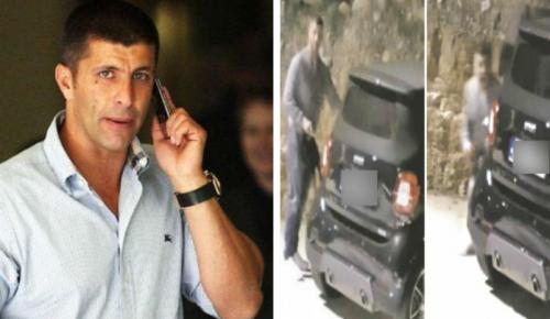 Δολοφονία Μακρή: Νέο σοκαριστικό βίντεο ντοκουμέντο από τη στιγμή της εκτέλεσης (vid) | Pagenews.gr