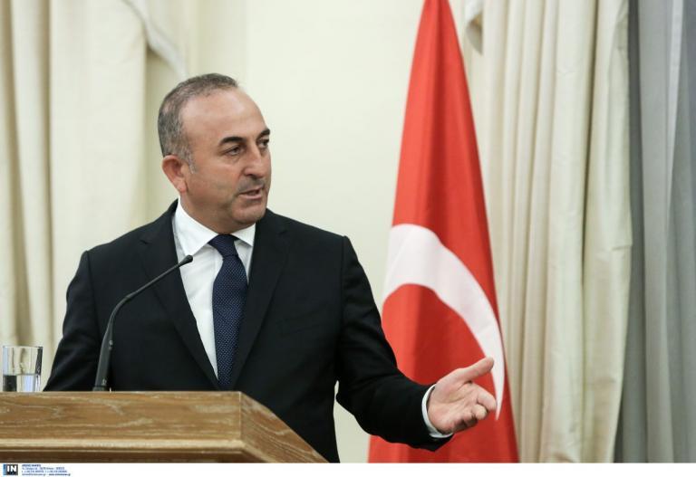 Τσαβούσογλου για Αιγαίο:  Εκτός από τη διπλωματία, υπάρχουν κι άλλοι τρόποι για να λυθούν τα θέματα | Pagenews.gr