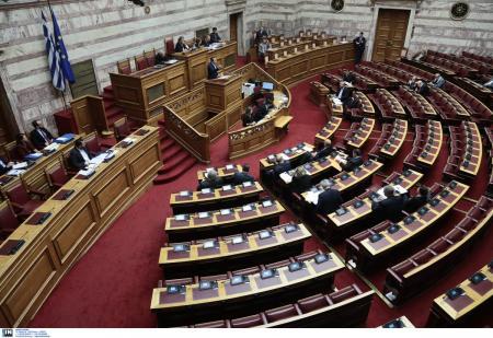 Ψήφος εμπιστοσύνης: Ποια είναι η διαδικασία που ακολουθείται | Pagenews.gr