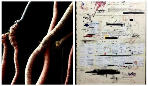Εικαστική έκθεση «mitra»: Ένα ταξίδι αναζήτησης που δεν θες να χάσεις | Pagenews.gr