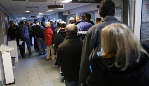 Τέλη κυκλοφορίας 2019: Αναρτώνται στο Taxis – Τα βήματα για να δούμε τι θα πληρώσουμε | Pagenews.gr