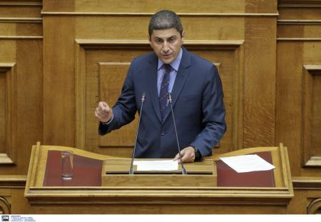 Αυγενάκης: Η χώρα δεν μπορεί να κυβερνάται από μια κυβέρνηση κουρελού | Pagenews.gr