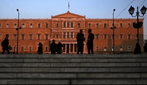 Συνταγματική Αναθεώρηση: Στην τελική ευθεία για την έναρξη των διαδικασιών | Pagenews.gr