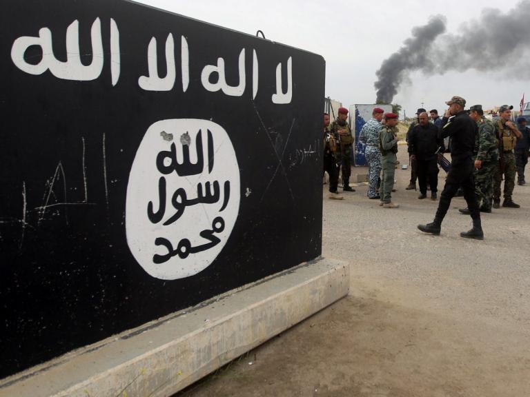 ISIS: «Έπεσε» το τελευταίο οχυρό των τζιχαντιστών   Pagenews.gr