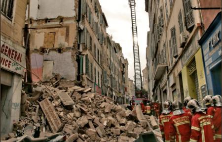 Κατάρρευση κτιρίων στη Μασσαλία: Και όγδοη σορός ανασύρθηκε από τα ερείπια (pics)   Pagenews.gr