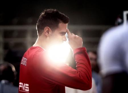 Παναθηναϊκός – Ολυμπιακός: Τα «άκουσε» ο Μπόγρης στο ΟΑΚΑ | Pagenews.gr