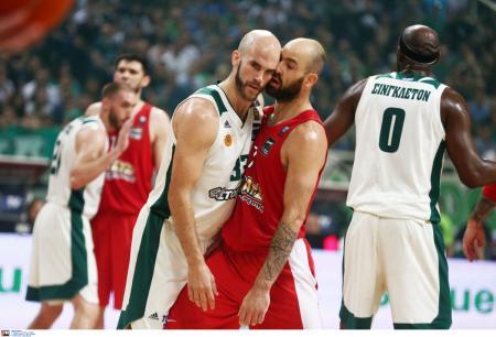 Παναθηναϊκός – Ολυμπιακός: Οι «μάχες» των δύο «αιωνίων» στην Ευρώπη   Pagenews.gr