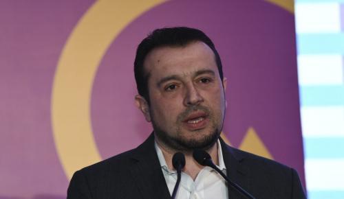 Παππάς: Η νεοφυής επιχειρηματικότητα θα γίνει η νέα βαριά βιομηχανία της χώρας   Pagenews.gr