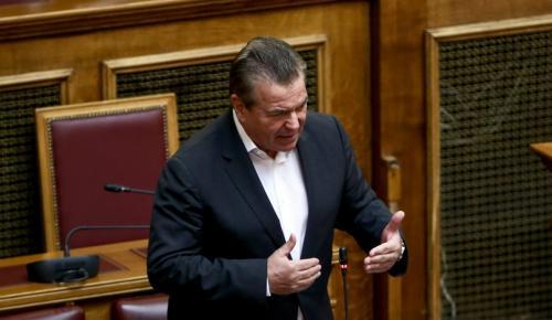 Πετρόπουλος: Δεν υπάρχει λόγος να περικοπούν οι συντάξεις   Pagenews.gr