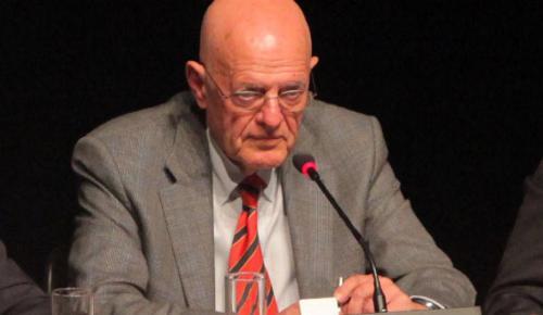 Στάμος Ζούλας: Απεβίωσε ο πρώην διευθυντής της εφημερίδας «Καθημερινή» | Pagenews.gr