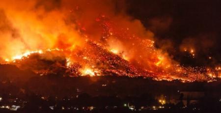 Φωτιά: Το συγκλονιστικό video του Will Smith από τη φωτιά στο Μαλιμπού! | Pagenews.gr