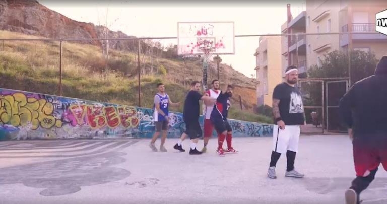 Wixers: Οι χειρότεροι τύποι που θα πετύχεις σε γηπεδάκια μπάσκετ (vid)   Pagenews.gr