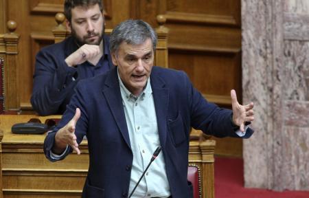 Ευκλείδης Τσακαλώτος φόροι: Δεν ήταν όλοι δίκαιοι και σωστοί | Pagenews.gr